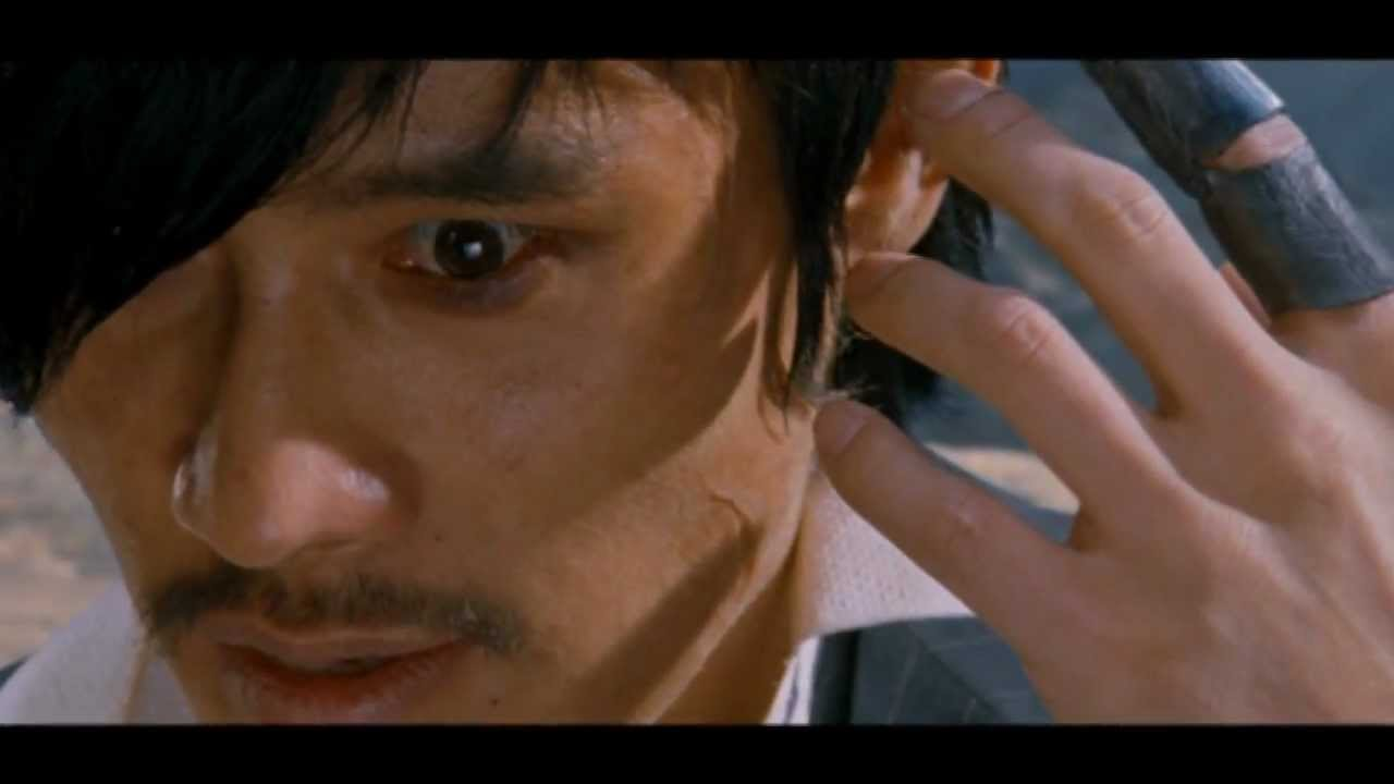 The Good The Bad The Weird Lee Byung Hun 5