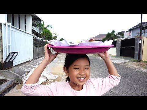 What If Jessica Jenica Jadi Penjual Kue...