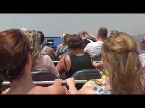Malta-Comino Jet Extreme Rush 16.06.2015