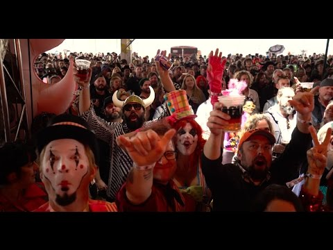 Lagunitas Beer Circus Petaluma 2016 (feat. Kehoe International)