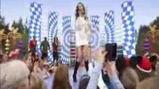 Download Miley Cyrus Performace - All I Want For Christmas Is You MP3 song and Music Video