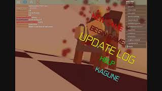 roblox(FACTIONS TOKYO GHOUL PROJECT KILLZONE)com brs!!!!