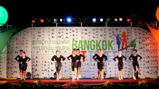 แอโรบิคหัวใจไทย siam neera