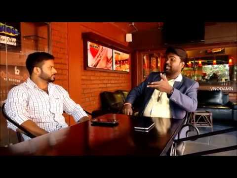 Business Men - Telugu Short Film || VNODAMN