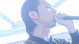 TOYOTA ROCK FESTIVAL 2015 LIVE:呂布カルマ 撮影:HADA.