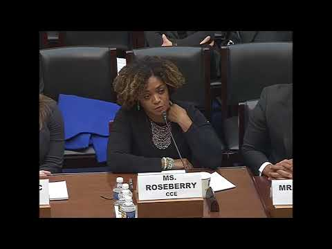 Rep. Palmer Q&A - Oversight of the Bureau of Prisons and Inmate Reentry