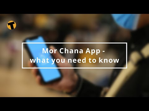 Mor chana - what you need to know
