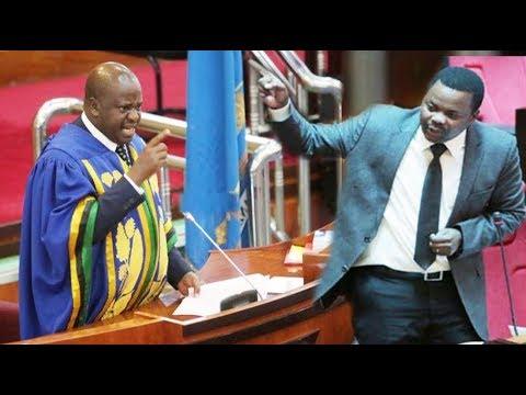 Upinzani Wagomea Bunge! Spika Ndugai Atoa tamko nzito, Awachana Live, Awaruhusu Kufanya watakavyo
