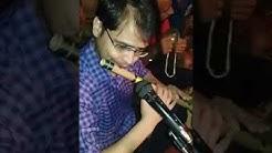 Ye Bandhan to pyaar ka Bandhan hai on flute