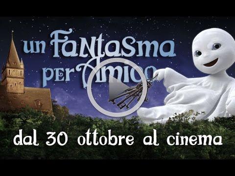 Un fantasma per amico trailer ufficiale italiano youtube