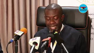 Government castigates JoyNews over exposé on pro NPP militia