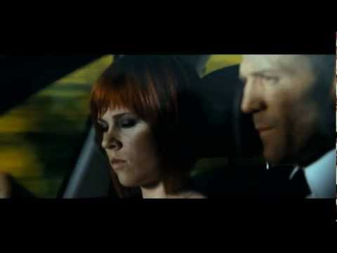 "Transporter 3 clip - I'm Ukrainian, not Russian, we're different people ""here and here"" !"