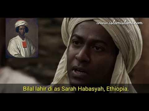 Heboh, Suara Adzan Bilal Bin Sabbah Terdengar Lagi Di Era Modern