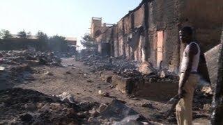 Mali: le marché de Gao sous surveillance