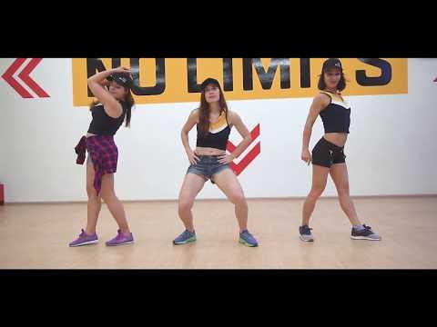 Zumba®. HUGEL Feat. Amber Van Day - WTF. Choreo By Ekaterina Bogdanova ZIN™