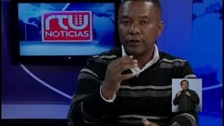 Entrevista: José Nilo Guerrero (Pdte. Nacional AMAE)