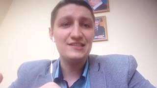 Отзыв о наставничестве у Ильи Досаева