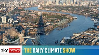 How can cities be part of the climate solution?