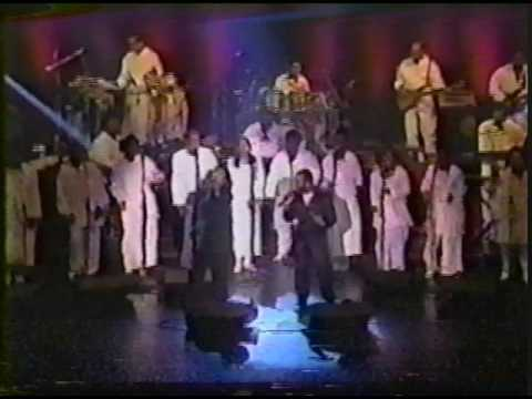 BeBe & CeCe Winans and Sounds of Blackness (1994)