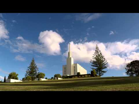 Temple View New Zealand