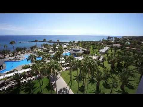 Hotel Riu Palace Tenerife und Zimmer 503