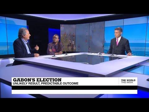 Gabon's Election, EU-Apple Row, Marc Riboud (part 2)