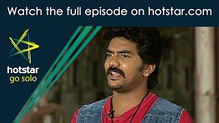 Ayudha Pooja Special | Vettaiyadu Vilaiyadu Episode 1