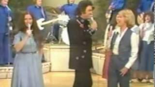 I saw the light - Johnny Cash