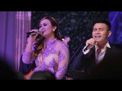 JUDIKA Feat NELLY AND FRIEND'S - SAMPAI AKHIR