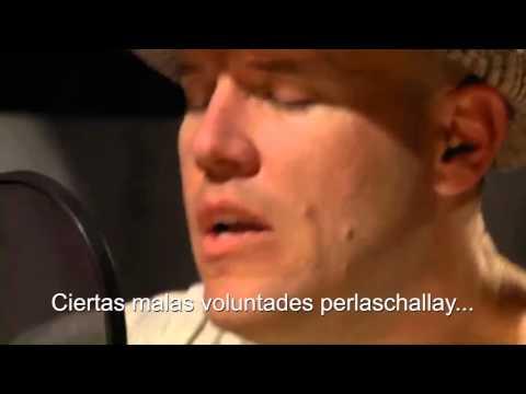 Gianmarco Ojos Azules, Walicha Letra, Lyrics.