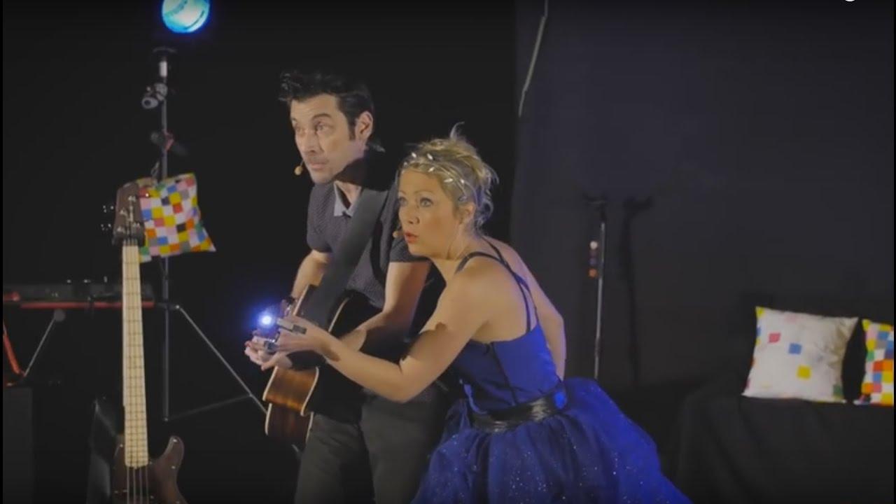 """Favori Des Clics et Décroche !"""" - La Fée Mandoline / Axl Caramel - YouTube EC55"""