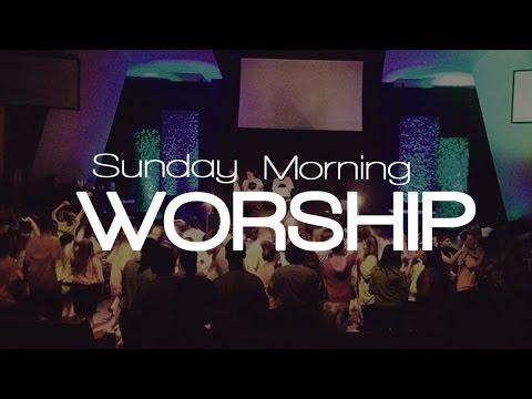 Morning Worship Service - April 9, 2017 (11:00am)