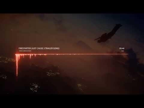 Torre Florim (DE STAAT) - Firestarter (Just Cause 3 Trailer Song)