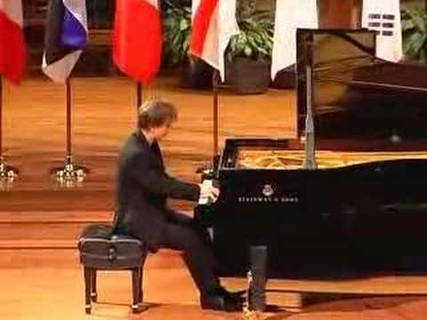 Alexey Koltakov - Liszt-Horowitz Hungarian Rhapsody No. 2