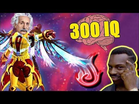 Guild Wars 2 - 300 IQ Elementalist Gameplay - PvP & WvW - Baits & Tricks