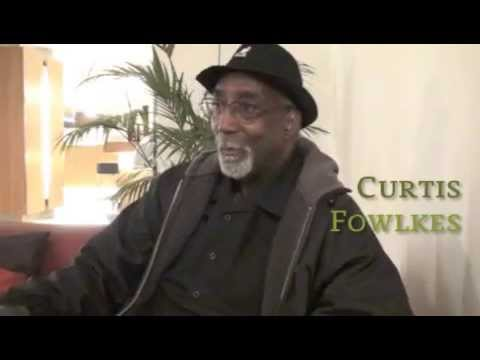 Curtis Fowlkes / The Jazz Passengers interview.