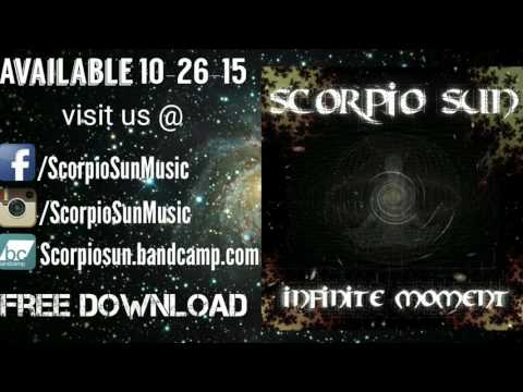 Scorpio Sun - Polarity Integration