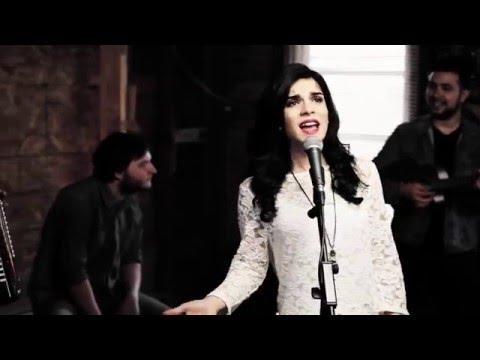 Emily Tovar - Quiero Levantar Mis Manos