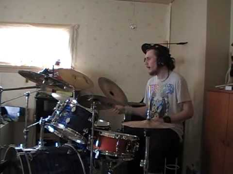 Smashing Pumpkins - Muzzle drum cover.