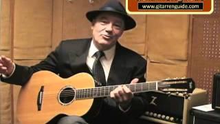 Taylor Parlor Guitar Review
