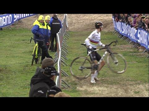Men Elite   2017 18 Telenet UCI Cyclo cross World Cup – Koksijde BEL   YouTube 1080p