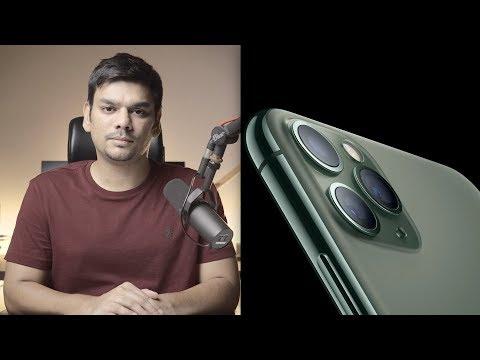 Apple iPhone 11,