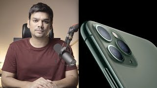 Apple iPhone 11, 11 Pro & 11 Pro Max - Features and Price in Pakistan