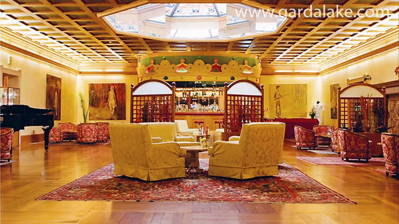 grand hotel trento trento italy youtube