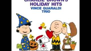Good Grief! (vocal) - Vince Guaraldi Trio