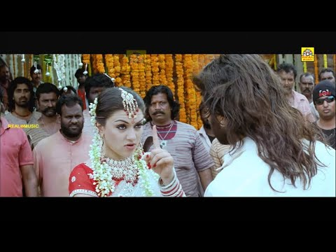 Hansika Motwani New Blockbuster Tamil Dubbed Movie | South Indian Full Tamil Action Movies
