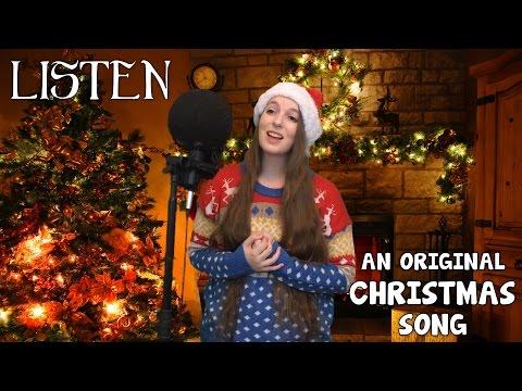 Listen - An Original Christmas Song