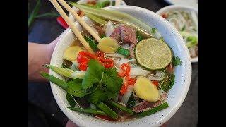 Co na obiad: Zupa PHO