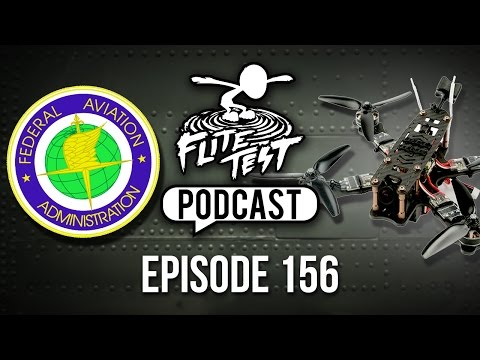 Spartan Quads and FAA 107 Certification | FTP 156