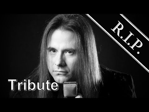 Andre Matos A Simple Tribute Youtube